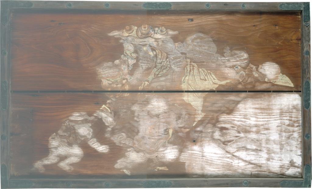 2002-10-27 赤穂八幡宮 前