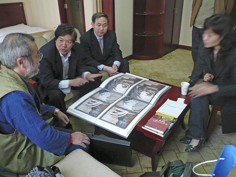 北京修復学会-1